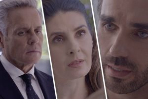 Unvision vs Telemundo: Telenovela 'Si Nos Dejan' sigue arriba en el primetime latino en segunda semana