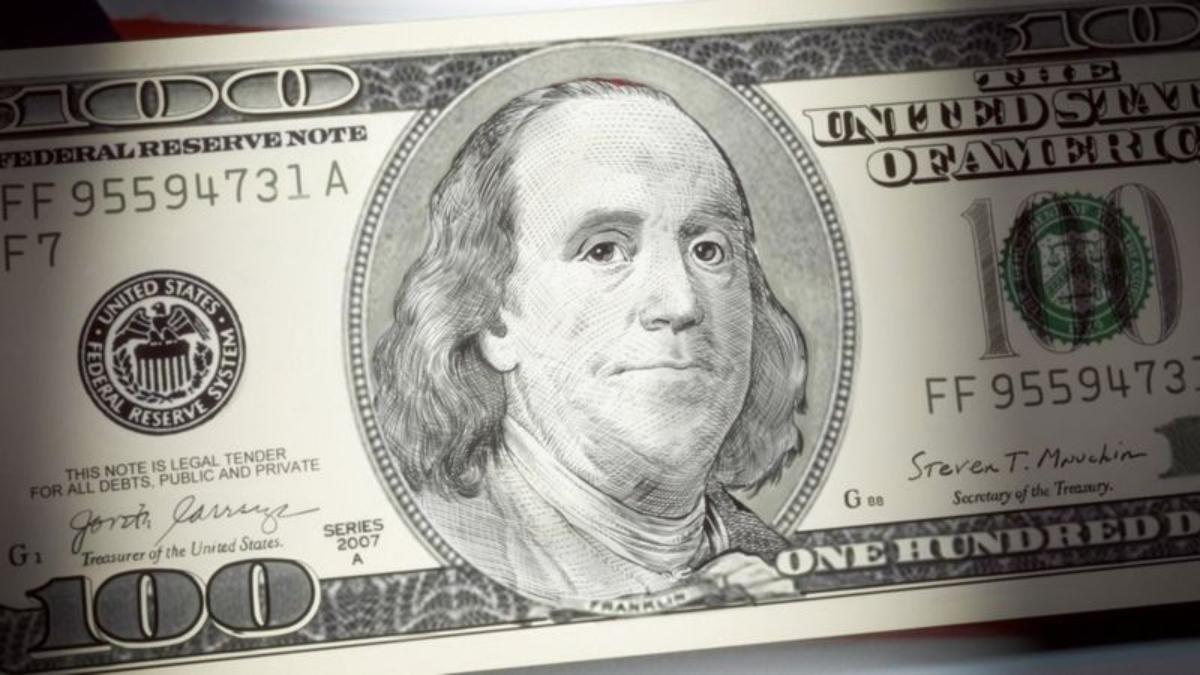 Precio del dólar frente al peso mexicano, este último pierde terreno.