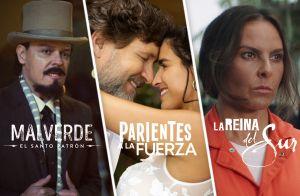 Telemundo Upfront 2021-2022: Todas las nuevas telenovelas que estrenan próximamente