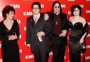 ¿Volverán los Osbourne a la televisión?