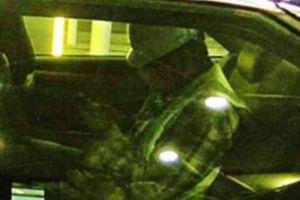 Pasajero hispano ataca con cuchillo a conductor de Uber durante un viaje en Texas; le robó el vehículo a la víctima