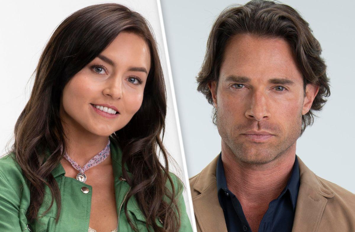 Elenco de 'Vencer El Pasado' de Univision: Angelique Boyer y Sebastián Rulli confirmados como los protagonistas
