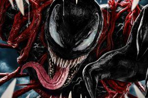 Lanzan tráiler de 'Venom: Let There Be Carnage' con Tom Hardy y Woody Harrelson