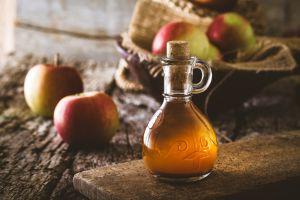¡Motívate! Baja de peso con estos 5 suplementos de vinagre de manzana