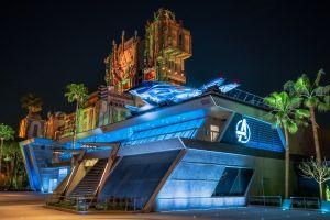 A casi un año de la fecha original, Disneyland desvela el Avengers Campus