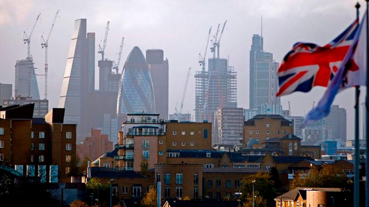 Brexit: 3 grandes desafíos que enfrenta Reino Unido a 5 años del referéndum en el que los británicos eligieron salir de la Unión Europea