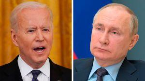 Biden y Putin: qué se espera del primer y tenso encuentro entre los dos mandatarios