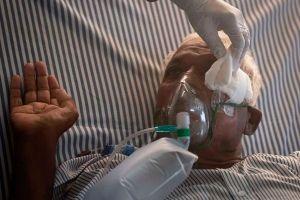 Hongo negro: por qué India tiene tantos casos de mucormicosis en pacientes recuperados de covid-19