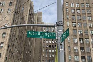 """La fascinante historia de Juan Rodríguez, el """"proto-dominicano"""" que fue el primer inmigrante de Nueva York"""