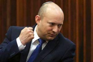 La oposición en Israel anuncia un histórico acuerdo para formar un gobierno de unidad y sacar del poder a Netanyahu