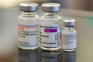 Por qué mezclar y combinar las vacunas contra la COVID-19 podría resolver muchos problemas