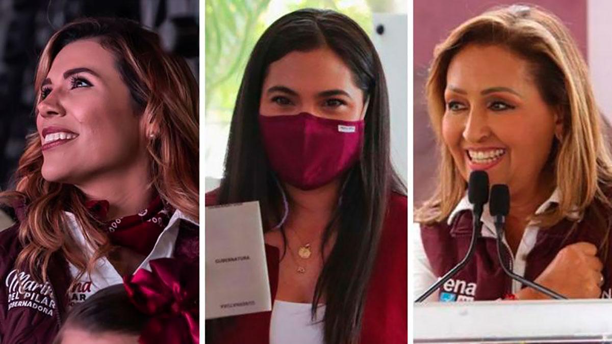 Elecciones de México: las mujeres que ayudaron a que el partido de AMLO arrasara en las elecciones de gobernadores