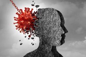 """Estudio revela los síntomas neurológicos y psiquiátricos de la covid-19 son """"la norma más que la excepción"""""""