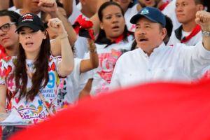 EE.UU. sanciona a la hija de Daniel Ortega y a otros tres funcionarios tras la detención de lideres opositores en Nicaragua