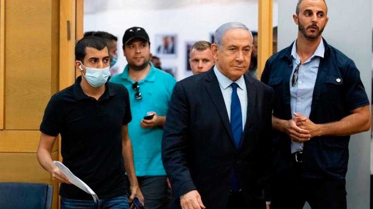 Benjamin Netanyahu deja de ser primer ministro de Israel después de que el Parlamento aprobara un nuevo gobierno de coalición