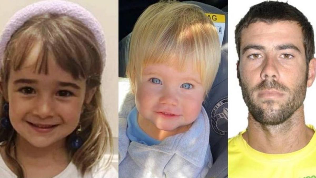 El trágico desenlace en el caso de dos niñas desaparecidas junto a su padre que mantiene en vilo a España