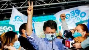 Elecciones regionales de Chile: Unidad Constituyente triunfa en el balotaje y el oficialista Chile Vamos se hunde
