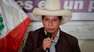 Elecciones en Perú: con el conteo de votos al 100%, Castillo supera a Fujimori en la segunda vuelta de las presidenciales, aunque aún no se ha proclamado a un ganador
