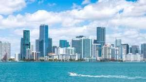 Cómo la pandemia convirtió a Miami en un imán para gente y negocios de otras partes de EE.UU.