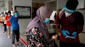 Los países elogiados por su respuesta al principio de la pandemia pero que ahora no logran controlarla
