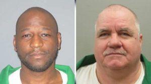 Carolina del Sur suspende dos ejecuciones por falta de un pelotón de fusilamiento disponible