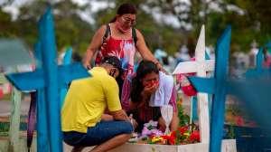 Brasil supera el medio millón de muertos por COVID-19