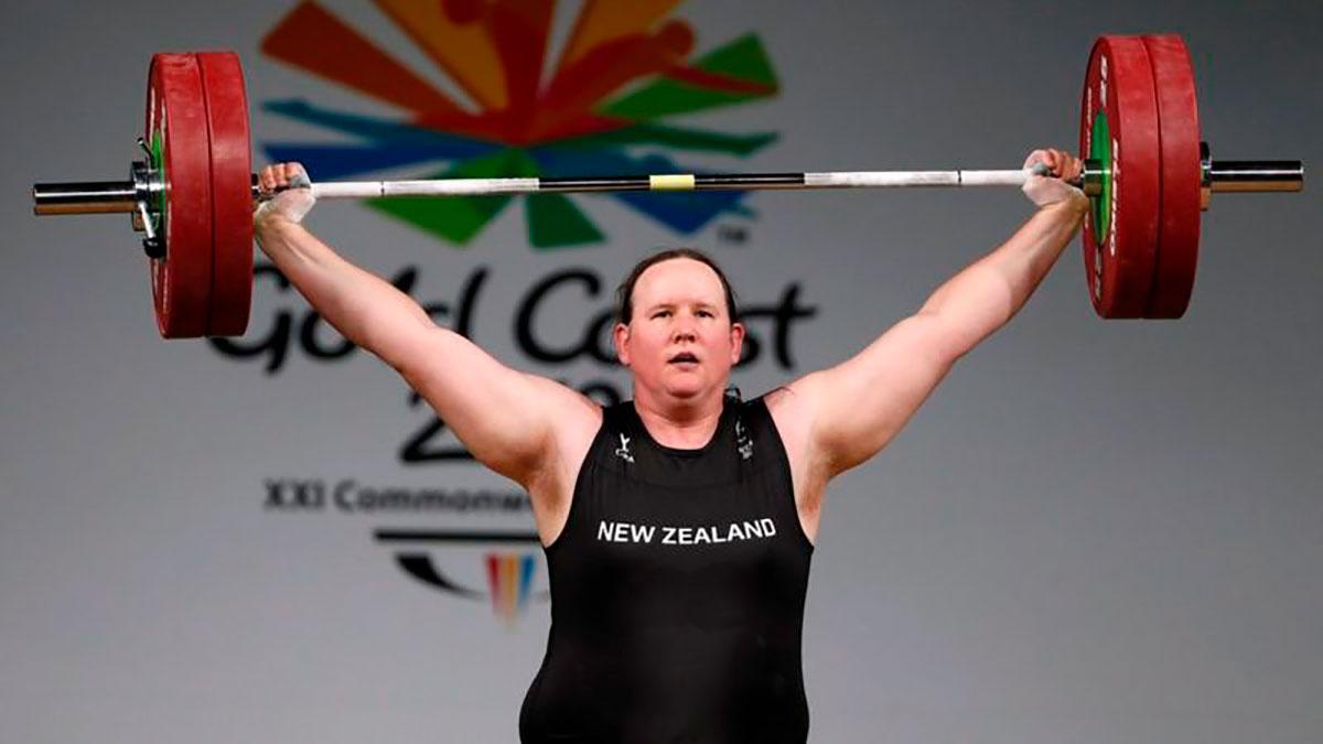 Juegos Olímpicos: Laurel Hubbard se convierte en la primer atleta transgénero seleccionada para competir