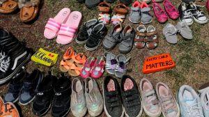 Hallan cientos de tumbas en otro internado para niños indígenas en Canadá