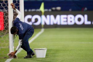 Se enciende la alarma: Detectan 41 casos de COVID-19 en la Copa América
