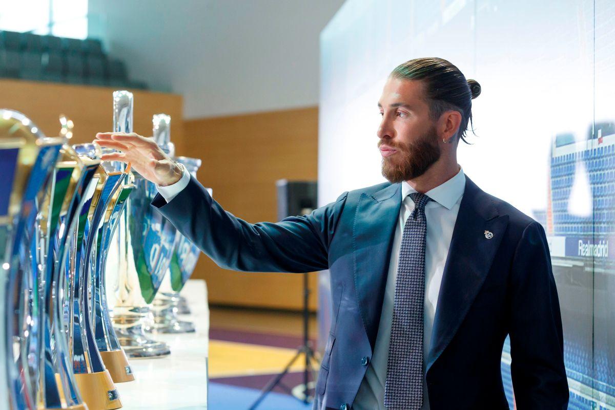 Maletas listas: Sergio Ramos puede continuar su carrera en España, Francia o Inglaterra