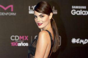 Ximena Navarrete, ex Miss Universo mexicana, anuncia que está embarazada