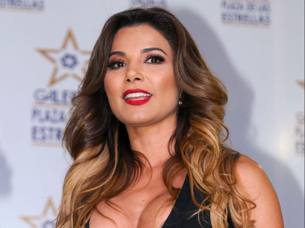 Aleida Núñez.