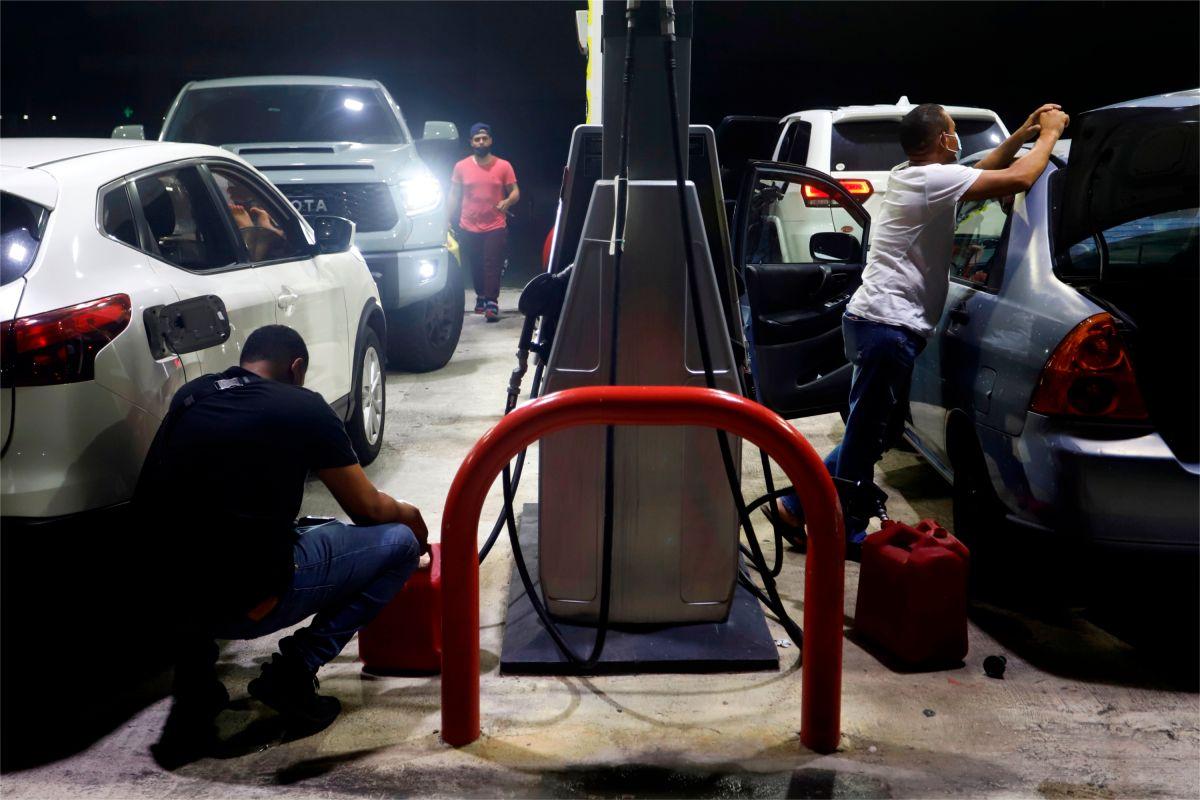 Un incendio y un ciberataque generan un corte de energía masivo en Puerto Rico