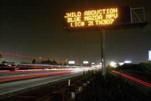 Encuentran a niña de 8 años por la que se activó alerta Amber en el sur de Los Ángeles