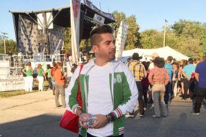 Incremento de VIH entre mexicanos y otros hispanos