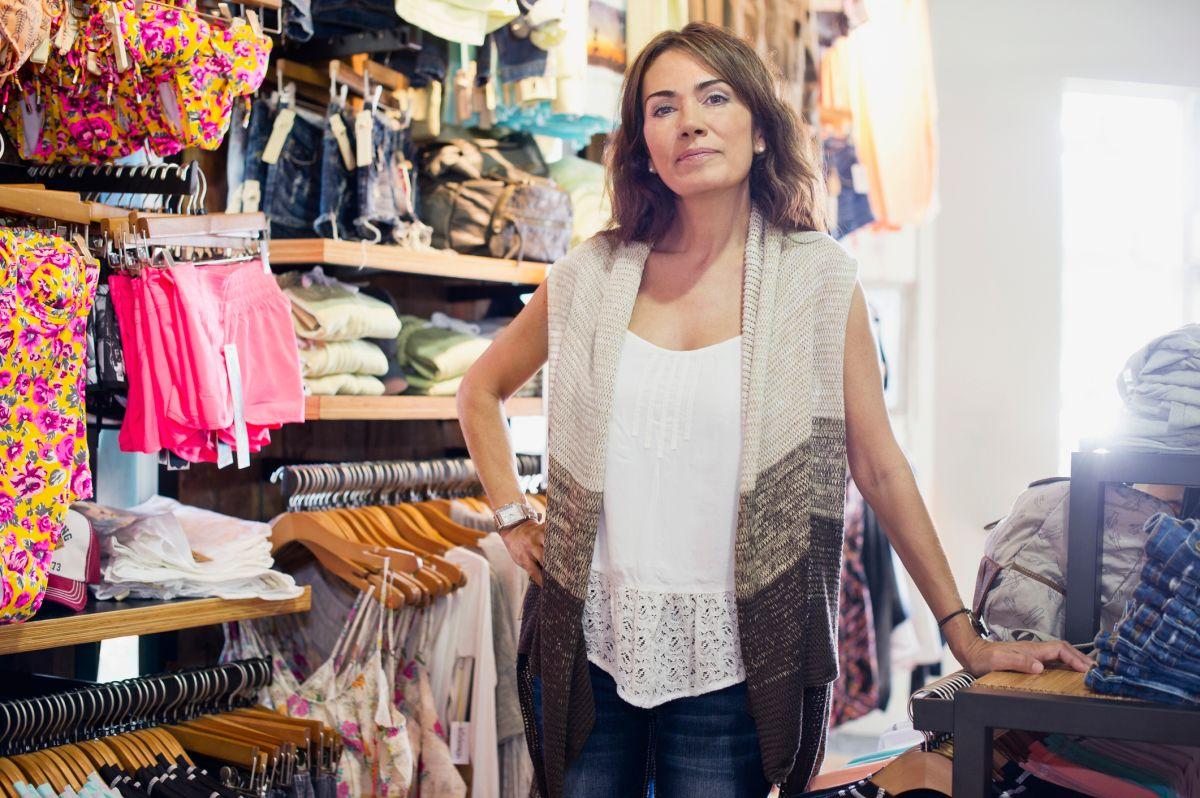 Chase habla de la creación y el crecimiento de un pequeño negocio en Los Angeles
