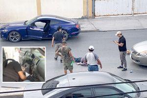 Asesinados por Cártel del Golfo en la frontera llegarían a 23, 14 de ellos eran inocentes