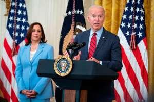 El presidente Joe Biden anunció su apoyo al plan de infraestructura bipartidista del Senado