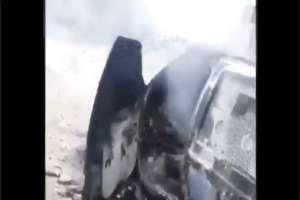 CJNG sorprende a líderes de Cárteles Unidos y matan a  al menos 9 sicarios