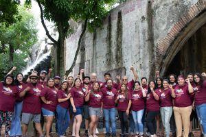 Regresan los primeros 'dreamers' que fueron a México con permiso de viaje