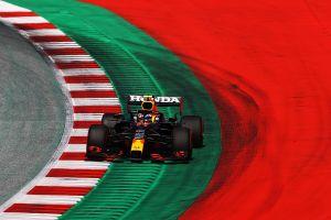 Sergio 'Checo' Pérez saldrá cuarto y promete pelea en el GP de Estiria
