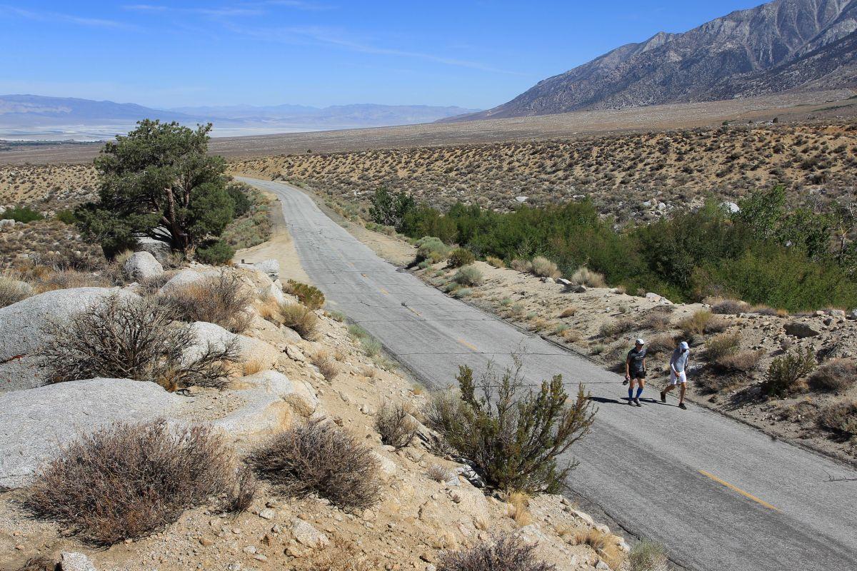 Emiten alertas por calor excesivo en 6 áreas del sur de California con temperaturas de hasta 120°F