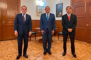 AMLO anuncia cambios en su gabinete y propone a Arturo Herrera, actual Secretario de Hacienda, para dirigir el Banco de México