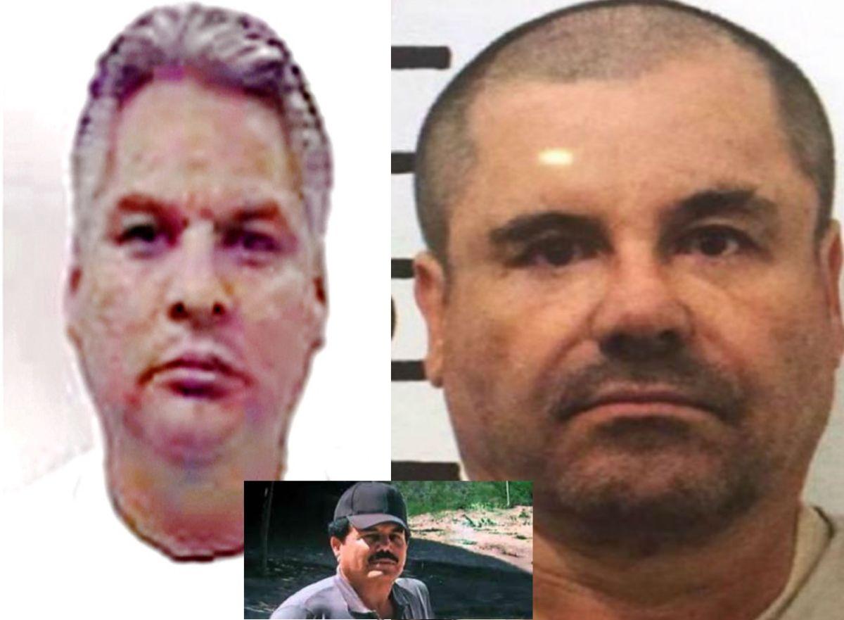 """El Gama, lugarteniente del Chapo Guzmán que """"supervisaba"""" asesinatos es entregado a Estados Unidos"""