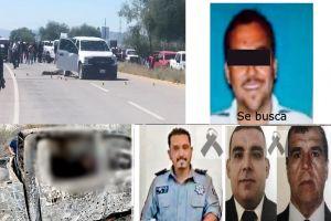 El Menchaca, el líder del Nuevo Cártel de Juárez que mata a policías