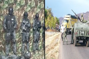 Escoltas del Mencho matan a 5 soldados del Ejército mexicano que buscaban al líder del CJNG, reportan