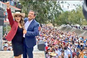 Los retos de las seis mujeres que gobernarán México muy pronto