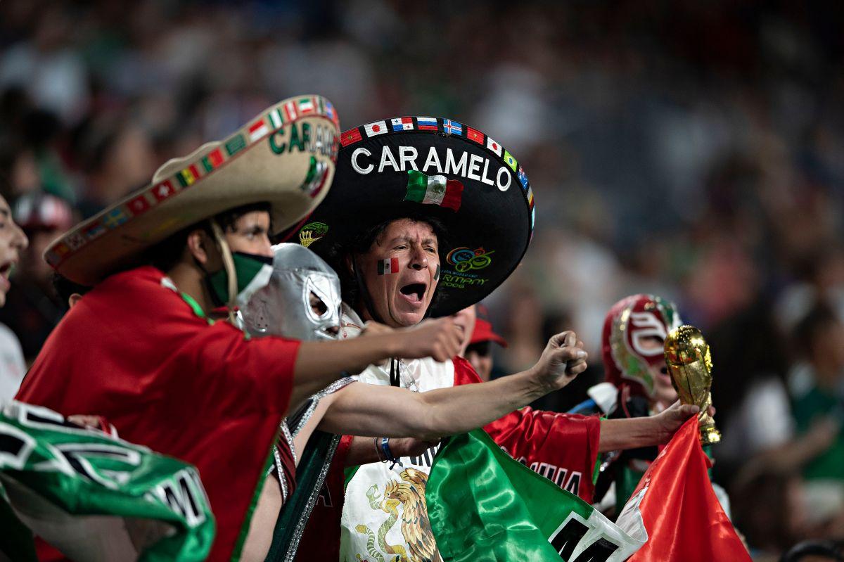 Tanto en semifinales como en la final de la Concacaf Nations League, el árbitro tuvo que detener el encuentro por la aparición del grito discriminatorio.