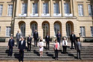 """El """"histórico"""" acuerdo entre los países más ricos del mundo sobre un impuesto mínimo global a las multinacionales"""