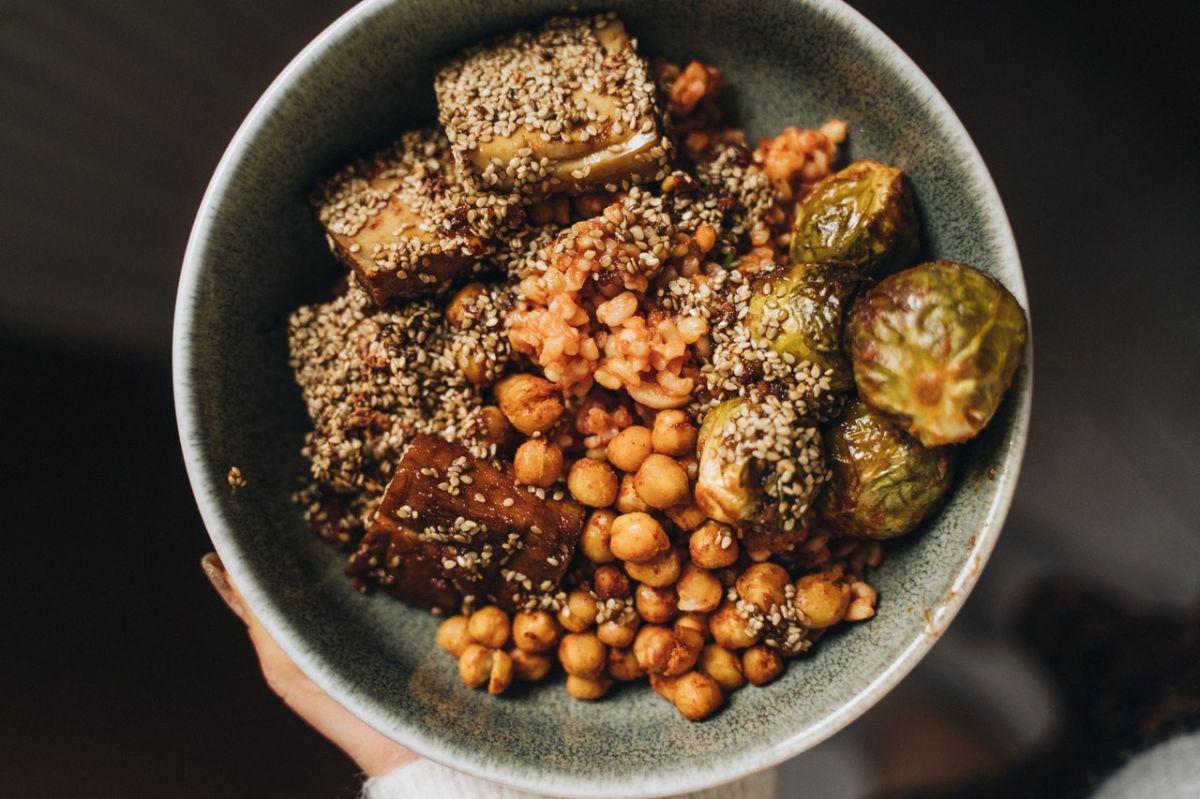 Garbanzos: cómo incluirlos en tu dieta semanal para ayudarte a ser más saludable y longevo